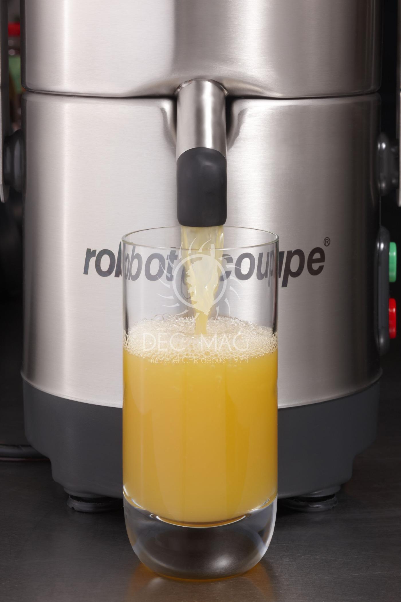 Decor magasin vente centrifugeuse robot coupe j 100 ultra pr paration bastia en corse - Robot coupe centrifugeuse ...